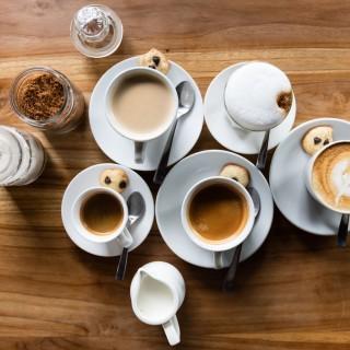 Où boire le meilleur café de Bruxelles ?