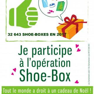 Opération Shoe Box