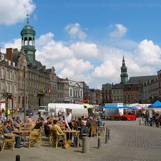4 villes sympas à découvrir en Belgique