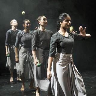 Théâtre, danse et cirque pour le festival Scenario