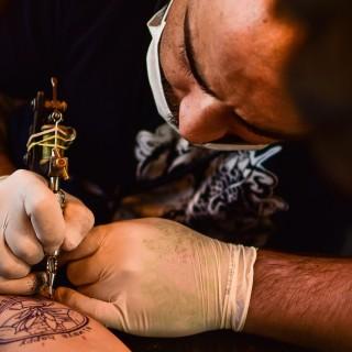 Les meilleurs piercings et tattoo shops de Belgique