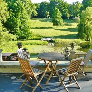 Mobilier de jardin, quelles sont les tendances du moment ?