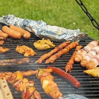 3 marinades pour barbecue