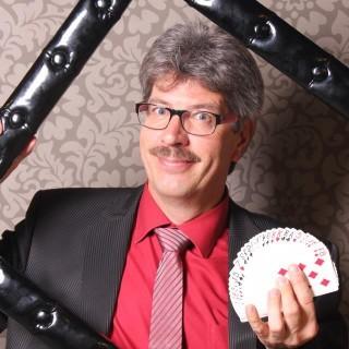 Jacques Albert, le magicien de Rochefort!
