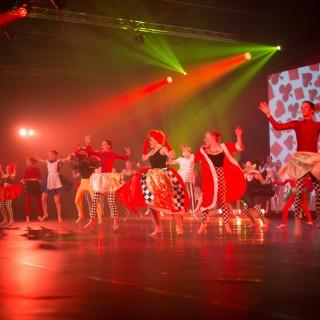 L'école de danse Aurélie Thill
