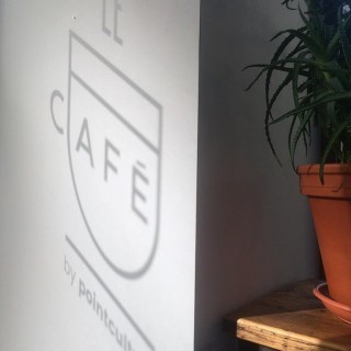Le Café by PointCulture