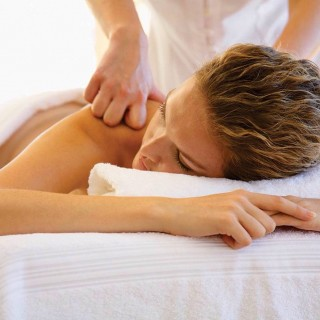 Massage Serendipity