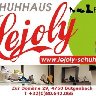Schuhhaus / Chaussure Lejoly