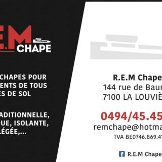 R.E.M Chape