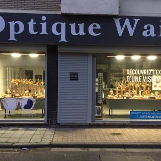 Optique wairy