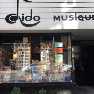 LIDO MUSIC
