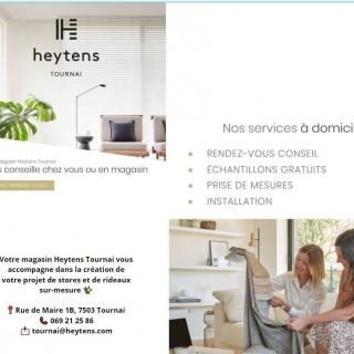 Heytens Tournai