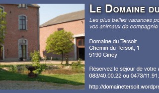 Domaine du Tersoit