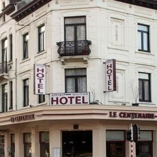 Le Centenaire Hotel