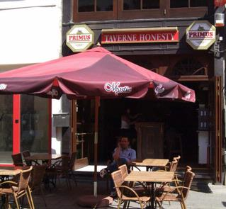 Taverne Honesty
