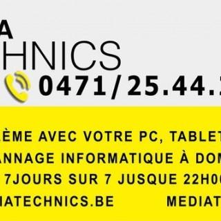 Media Technics