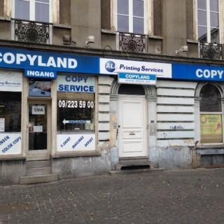 Copyland Gand