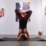 Roxane Yoga