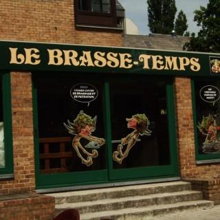 Le Brasse-Temps