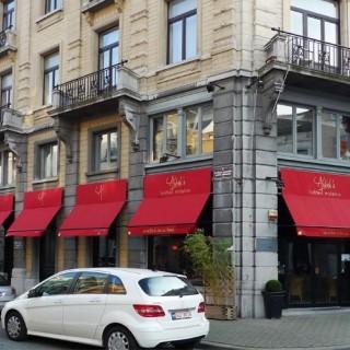 Ashok Brussels