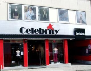 Celebrity Fashion Outlet