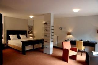 Golf Hotel Henri-Chapelle