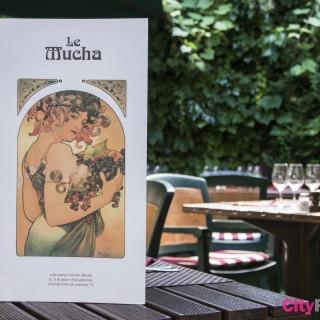 Le Mucha