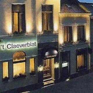't Claeverblat
