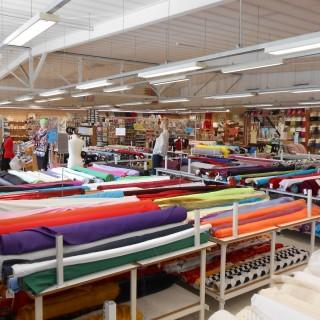 MT - Mondial Textiles - Wavre
