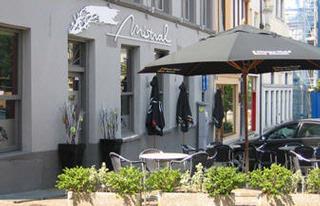 Brasserie Mistral