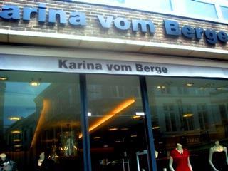 Karina Vom Berge