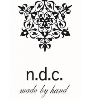 NDC made by hand