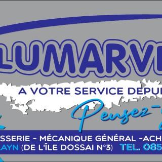 LUMARVEL SCRL