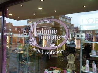 Madame Papote