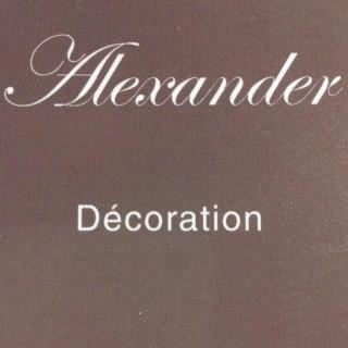Alexander Décoration