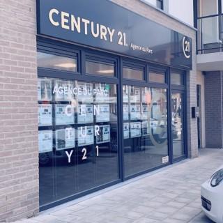 Century 21 agence du Parc