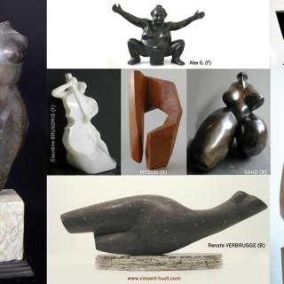 Galerie Vincent Huot