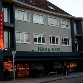 Peter & Sabine
