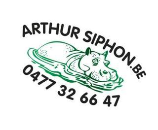 arthur siphon