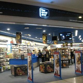 Free Record Shop - Belle-île