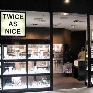 Twice as Nice - Belle-île