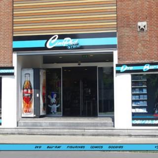 Cinephil store