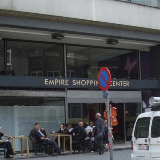 Empire Shopping Center