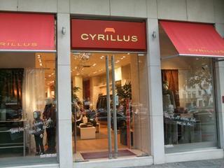 Cyrillus - Toison d'or