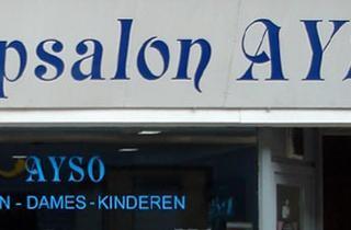 Kapsalon AYSO