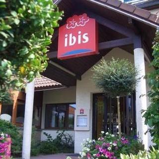 Hotel Ibis Charleroi Aéroport