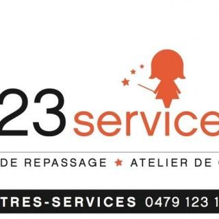 1, 2, 3 services