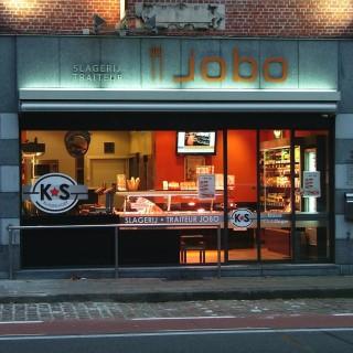 Slagerij Jobo