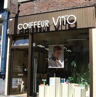 Coiffeur Vito