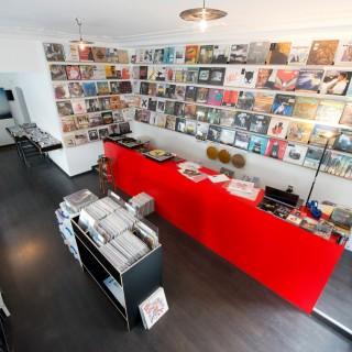 Music Mania Records